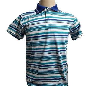 afefbdde7a56b Camisa Polo Listrada Atacado Tamanho Gg - Camisa Pólo Manga Curta GG ...