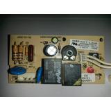Tarjeta De Nevera Mabe Original Modelo 200d9607g013