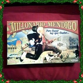 Monopoly Millonario Moron Toda Familia Juegos De Mesa En Mercado