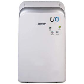 Acondicionador Portatil Surrey 3000 Kcal/h Frío/calor
