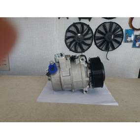 Compressor Ar Condicionado Caminhao Mb Axor 7sbu16 - Denso