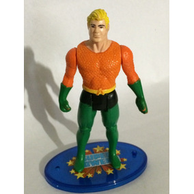 Figura Vintage Aquaman Súper Powers Kenner