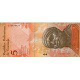 Fajo De, 5, Bolivares 100 Billetes