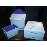 Caja+organizador+ Pañalera Envios A Todo El Pais