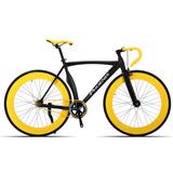 Bicicleta Fix Carrera Ruta Importador Puede Retira