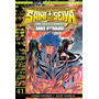 Saint Seiya: The Lost Canvas #41 Manga Ivrea