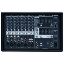 Cabecote Ampl Mixer Yamaha Emx312sc-bra Loja Física