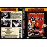 Dvd Coleção Mazzaropi - O Corintiano - Novo - Lacrado