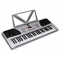 Teclado Con Funcion De Aprendizaje Es Musical Y Profesional.