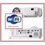 Proyector Multimedia Nec Np-m333xs Tiro Corto 3300l Mejoraca