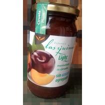 Mermelada Premium De Ciruelas Sin Azúcar -las Quinas