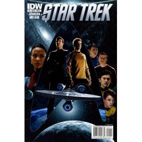Star Trek - Pacote Com 48 Edições Variadas