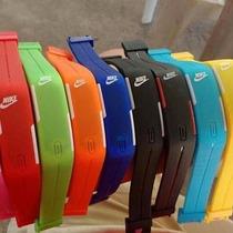 Relógio Pulseira Nike Digital Led Watch Bracelete