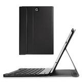 Fintie Samsung Galaxy Tab S2 9.7 Caja Del Teclado - Slim Fit