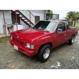 Nissan D21.. 1996..4x2. Extra Cab.. 3.3 Millon..tel 87037030