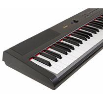 Piano Digital Ringway Artesia 88 Semi Pesadas Teclas Pa 88 W