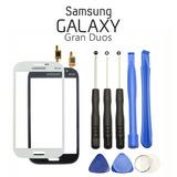 Tela Touch + Vidro Galaxy Grand Duos Gt I9082 I9082l Gran
