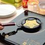 Frigideira Antiaderente P/ Ovo, Omelete, Pamquecas Desenhos