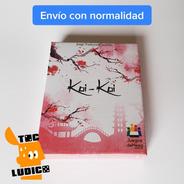 Koi-koi - Hanafuda - Juego De Cartas Japones En Español