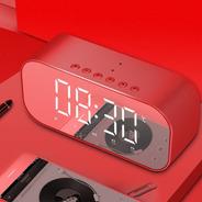Rádio Relógio Despertador a partir de