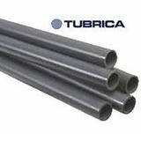 Tubo De Agua Fria Tubrica 1/2 Pulgada