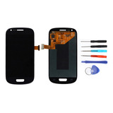 Pantalla Display Lcd Touch Screen Galaxy S3 Mini I8190