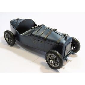 Miniatura Carro Corrida Baratinha 2