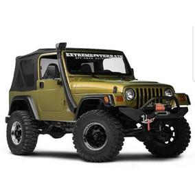 Snorkel Jeep Wrangler Tj Yj 97-06 Envio Gratis Safari Vw
