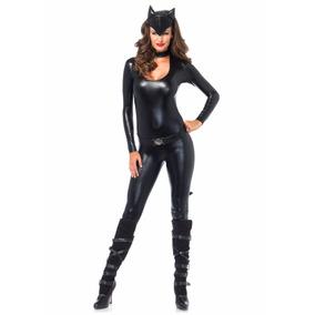 Disfraces Leg Avenue Gatubela Halloween Mujer Adulto Fiesta