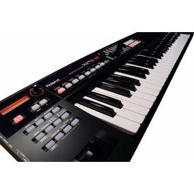 Teclado Sintetizador Roland Xps-10 Xps10 61 Teclas Usb Xps