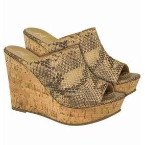Calzado Mujer Corte Tipo Reptil 164004 Sn1 Envio Gratis