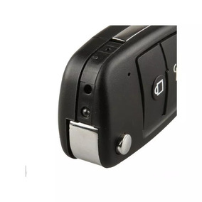 Llavero Mini Camara Espia Full Hd 1080 5mp Micro Sd 8gb