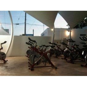 Lote De Bicicletas Spinning Bh