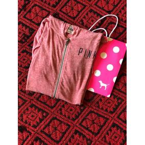 Sudadera Pink Victorias Secret 100% Original