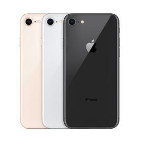 Iphone 8 Apple 64gb Homologado 01 Ano De Garantia