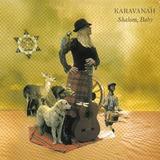 Divina Gloria Cd Karavanah Tangos En Idish Shalom Baby!!