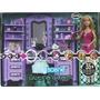 Barbie My Scene Ultra Glam Envio Gratis Caba