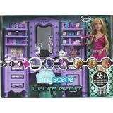 Barbie My Scene Ultra Glam Envío Gratis Caba