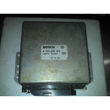 Modulo De Injeção Bosch Uno/elba Le Jetronic 9260082012