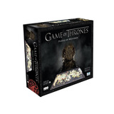 Game Of Thrones: Westeros Rompecabezas 4d Cityscape Nu *r1