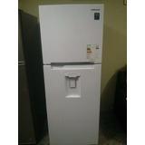 Refrigeradora Samsung Motor Directo