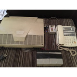 Central Telefónica Nec Modelo Ak824 - Teléfono Inteligente
