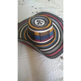 Sombrero Sombreros Colombiano Vueltiao Original