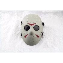 Mascara Jason Blakhelmet Sp
