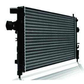 Radiador Astra/ Zafira 1.8/2.0 8v/16v 99 A 09 Com Ar/ Valeo