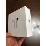Vendo Cambio Apple Airpods Bluetooth Original Iphone 7 6 8 X