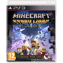 Juego Ps3 Minecraft Story Mode Ps3 Fisico Sellado Original