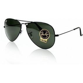 Óculos De Sol + Ray Ban Top + Aviador + Unisex 50%off Tamanh. R  252 16 28255417cb