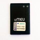 Bateria Celular Meu Modelo Bl-4c 100% Original