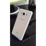 Samsung J7 Normal, 5.5 Pulg Hd, Dual Flash, 13mpx, Singlesim